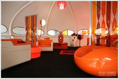 89 Best Space Age Design Images Space Age Midcentury Modern Mid - Futuristic-house-with-space-age-design