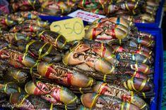 Thai Seafood Sauce Recipe: The Ultimate Seafood Feast? Thai Sauce, Fish Sauce, Garlic Dipping Sauces, Seafood Party, Mango Sauce, Crab Boil, Seafood Market, Fresh Seafood, Mortar And Pestle