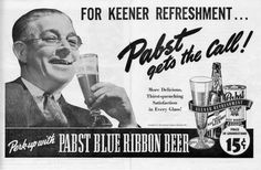PBR, for a keener refreshment!