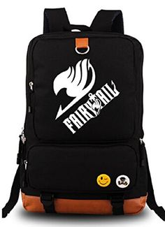 YOYOSHome® Fairy Tail Anime Cartoon Canvas Backpack School Bag YOYOSHome http://www.amazon.com/dp/B00UQ35ZMY/ref=cm_sw_r_pi_dp_qAsQvb1ZMBJ7R