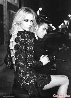 TRICO y CROCHET-madona-mía: Vestidos para mujeres a Crochet Ruso modelos algun...