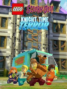 You searched for Lego Scooby-Doo! Knight Time Terror - Watch Movie and TV Series HD Online Free Online Movie Streaming, Streaming Vf, Streaming Movies, Lego Scooby Doo, Shaggy And Scooby, Scooby Doo Pictures, Lego Knights, Lego People, Morning Cartoon