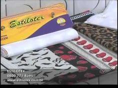 Ateliê na Tv - Tv Gazeta - 01-04-13 - Ana Cosentino-bolsa tiracolo