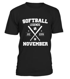 "# Softball November Happy Birthday Shirt .  Special Offer, not available in shops      Comes in a variety of styles and colours      Buy yours now before it is too late!      Secured payment via Visa / Mastercard / Amex / PayPal      How to place an order            Choose the model from the drop-down menu      Click on ""Buy it now""      Choose the size and the quantity      Add your delivery address and bank details      And that's it!      Tags: Best Gift Ideas for Softball Players Fans…"