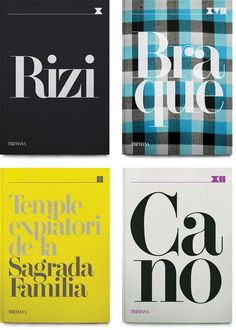 Didoni // Rejected book covers by Klas Ernflo