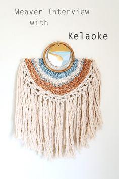 Weaver Interview || Kelaoke