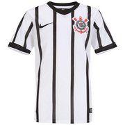 Camisa Nike Corinthians I 2014 s/nº - Juvenil