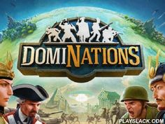 DomiNations V1.3.62  Android Game - playslack.com , DomiNations - intercontinental actual time strategy by gigantic gigantic Games workplace with superb tale formation. appoint your group, and govern it through historical periods, creating  your nation, creating astonishments of the World, and battling  foes. The time sum is big - from the Stone Age to the contemporary world. All attendant historical cycles will be included as add-ons. Take a duty of the master, control a whole society, form…