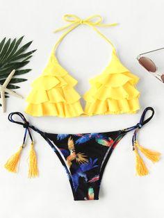 Women/'s floreale Costumi Da Bagno Primark Donna Costume Da Bagno Ragazze Costume da bagno Beachwear