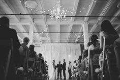 How We: Planned Our $12K Art Gallery Wedding in Chicago A Practical Wedding: Blog Ideas for the Modern Wedding, Plus Marriage