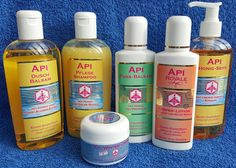 Lotion, Propolis, Shampoo, Personal Care, Bottle, Honey Bees, Bees, Self Care, Personal Hygiene