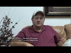 This is the story of Hill Country Telephone Cooperative, located in Ingram, Texas. Like many other rural telephone companies across the United States, Hill Country's network and service is important to keeping the entire country connected.