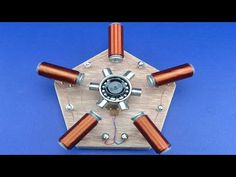 Electrical Projects, Electrical Engineering, Magnetic Power Generator, Tesla Free Energy, Tesla Technology, Diy Generator, Science Projects For Kids, Energy Projects, Diy Electronics