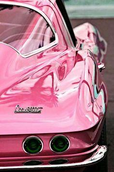 78 best vroomm vrrroooooommmmmm images on pinterest love hot pink imageray pink 1963 split window chevrolet corvette sting ray sting ray didnt become stingray until publicscrutiny Gallery