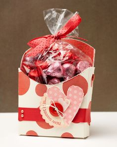 Valentine's Day gift idea. #CTMH