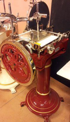 """Model 3 1918-1922 (das letzte mit durchbrochenem Rad − """"Flower Wheel"""")"""