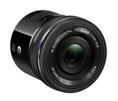 Olympus Air A01 Black Body with Black 14-42mm EZ Lens * Check out this great product. (This is an Amazon Affiliate link and I receive a commission for the sales)