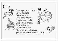 Jocul este activitatea dominantă pe tot parcursul copilăriei. Oferind copiilor ocazii de joc se conturează forme ale motivației intrinseci p... Romanian Language, Little Einsteins, School Lessons, Kids Education, Nursery Rhymes, Preschool Activities, Kids And Parenting, Teaching Kids, Poems