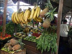 Tamatave Bazar kely