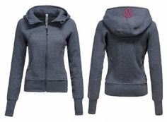 Lululemon Yoga Scuba Hoodie Grey : Lululemon Outlet Online, Lululemon outlet store online,100% quality guarantee,yoga cloting on sale,Lululemon Outlet sale with 70% discount!$59.69