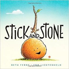 Earn the yellow Daisy petal, Friendly and Helpful, by reading this book that has an anti-bullying message.