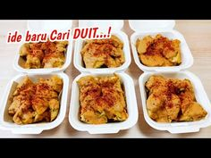 Food Concept, Food And Drink, Yummy Food, Snacks, Chicken, Meat, Cooking, Ethnic Recipes, Desserts