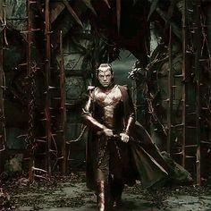Elrond - The Hobbit: Battle of the Five Armies