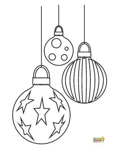 9 Wonderful Winter Kids Coloring Pages