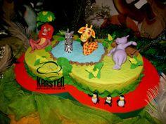 Torta #Madagascar