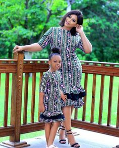 afrikanische kleider Ericdress Print Geometric Floor-Length Pullover High Waist DressSleeveless Floral Print A-Line Womens Maxi Dress African print short dress, African fashion, A African Dresses For Kids, Latest African Fashion Dresses, African Dresses For Women, African Print Dresses, African Print Fashion, African Attire, African Children, African Dress Designs, Formal Dresses