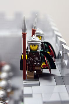 Roman Auxiliary Infantry