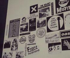 Grunge Radiohead, Will Smith, Find Image, We Heart It, Joy, Black And White, My Love, Grunge, Music