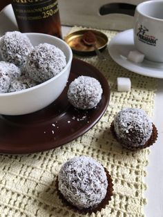Paleo, Food And Drink, Sweets, Chocolate, Retro, Breakfast, Recipes, Kuchen, Morning Coffee