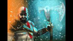 God of War 4 Прохождение / Броня Атрея #8