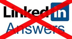 Missing #LinkedIn Answers? Alternatives you can use - Weidert Group