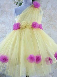 Buy Girls Pink Lemonade One shoulder Tutu Online India Girls Tutu Dresses, Pink Lemonade, Girls Wear, Pink Girl, One Shoulder, Tulle, India, Candy, Skirts
