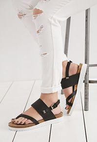 Sandals | WOMEN | Forever 21