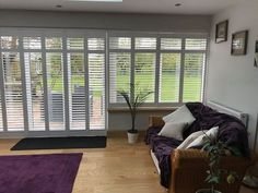 Harborough Blinds, Plantation Shutters, Awnings and outdoor living products Living Products, Pure Products, Tracking System, Folding Doors, Pure White, Conservatory, Tilt, Shutters, Easy Access