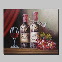 【今だけ☆送料無料】 アートパネル  静物画1枚で1セット 飲食店 レストラン ブドウ ワイン グラス ボトル【納期】お取り寄せ2~3週間前後で発送予定