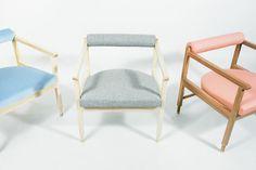 VOLK Debuts 2017 Collection at ICFF - Design Milk