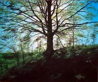 Trendy Artist Gallery. - Acrylic & Oil Paintings