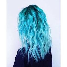 75 Mesmerizing Ideas on Pretty Hair Colors Making Your Hairstyle a... ❤ liked on Polyvore featuring beauty products and haircare
