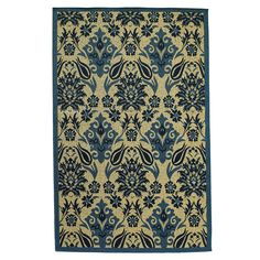 Thio Floral Rug Collection | Area Rugs | Brylanehome
