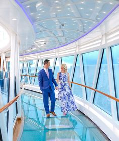 Formal nights are the perfect excuse to break out a new suit! See what Hi Sugarplum! wore on her recent Scandinavia cruise. Cruise Dress, Cruise Outfits, Cruise Wear, Bahamas Cruise, Cruise Vacation, Cruise Travel, Vacation Ideas, Scandinavia Cruise, Cruise Formal Night