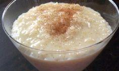 Το ρυζόγαλο είναι θρεπτικό και πολύ εύκολο στο να το φτιάξετε στο σπίτι. Εμείς σας παρουσιάζουμε μία συνταγή της γιαγιάς που θα σας ξετρελάνει.
