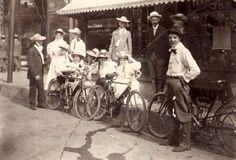 Main Street, Dallas 1920