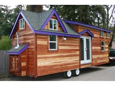 Tiny House on Wheels For Sale in Georgia tiny homes Pinterest