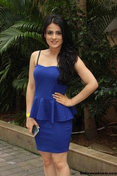 "Radhika Madan is beautiful hot & sexy Indian television actress, Who has been seen in Meri Aashiqui Tumse Hi, Jhalak Dikhla Jaa 7, Nach Baliye 7, & current content of ""Jhalak Dikhhla Jaa 8"" ! Hot actress Radhika Madan made her debut as Ishani on Colors Tv. Radhika Madan is a hot & sexy television personality."