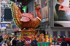 Have a fun, family Thanksgiving with these 11 family activities for Thanksgiving Day from FamilyEducation.com!