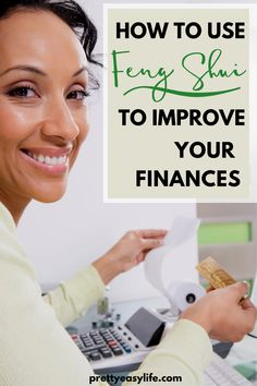 How to Feng Shui your Wallet and Attract more Wealth, check these 11 tips on how to use Feng Shui to improve your finances #fengshuitips